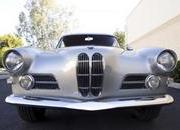 1959 BMW 503 @ Russo and Steele - image 306862