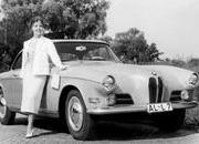 1959 BMW 503 @ Russo and Steele - image 306864