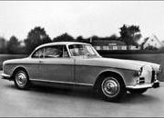 1959 BMW 503 @ Russo and Steele - image 306867