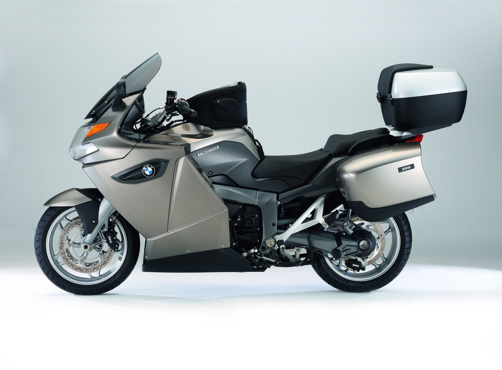 2009 bmw k 1300 gt picture 303139 motorcycle review. Black Bedroom Furniture Sets. Home Design Ideas