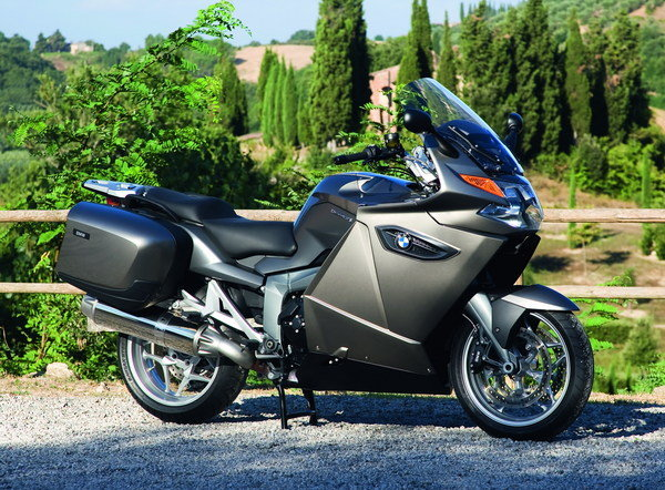 2009 bmw k 1300 gt motorcycle review top speed