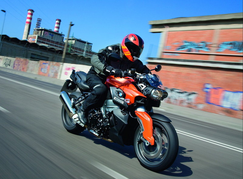 BMW Motorrad Gets Its Own Taste Of a Recall, Calls Back K and R Series Models