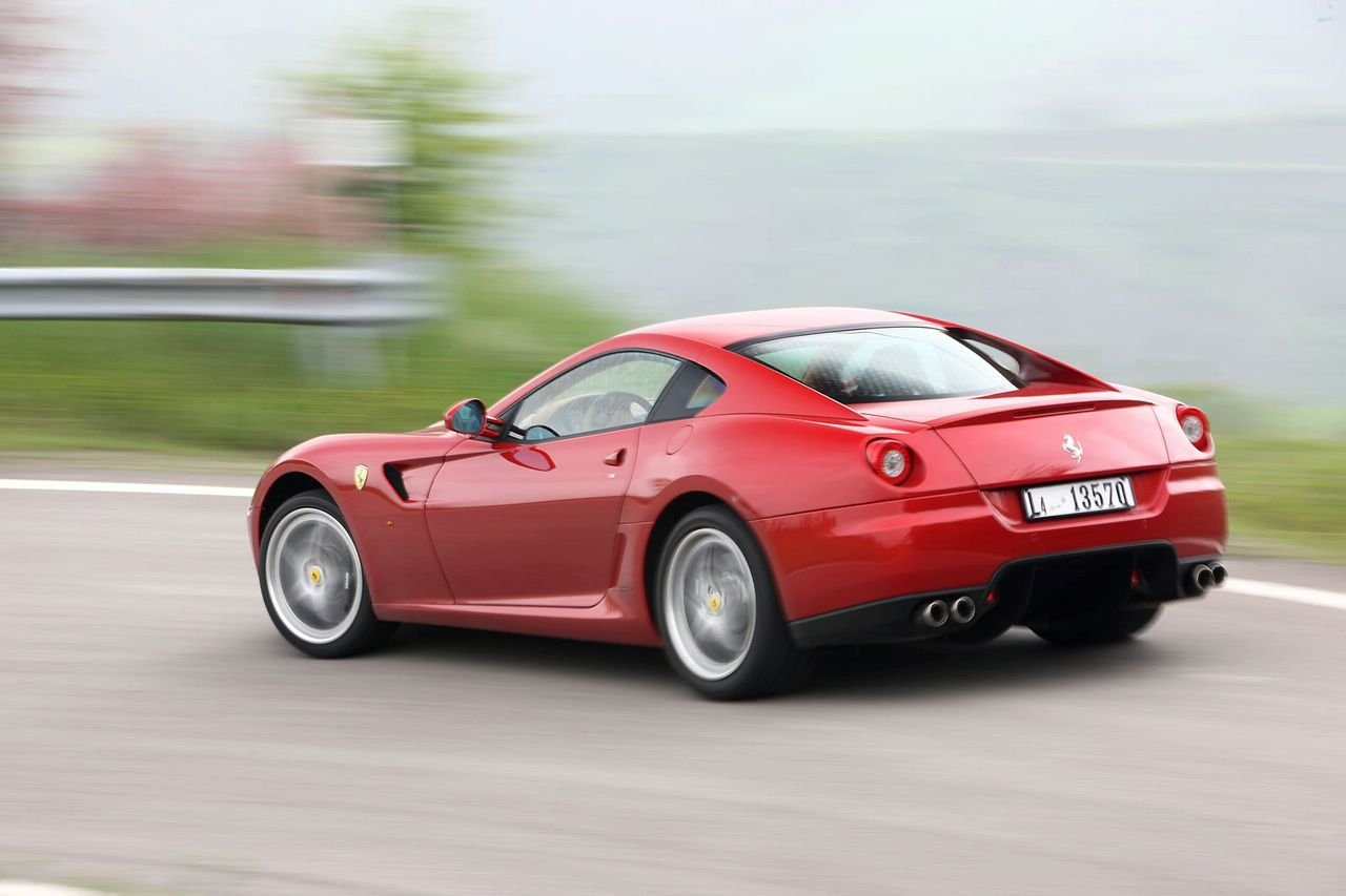 2009 ferrari 599 gtb fiorano handling gte picture 306992. Black Bedroom Furniture Sets. Home Design Ideas