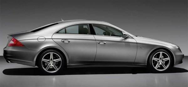 2009 mercedes cls grand edition car review top speed. Black Bedroom Furniture Sets. Home Design Ideas