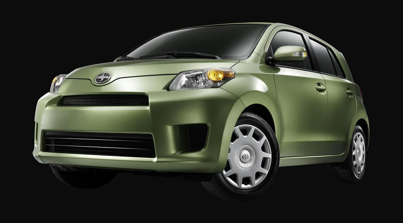 Model Cars For Sale >> 2009 Scion XD Release Series 2.0 Review - Top Speed