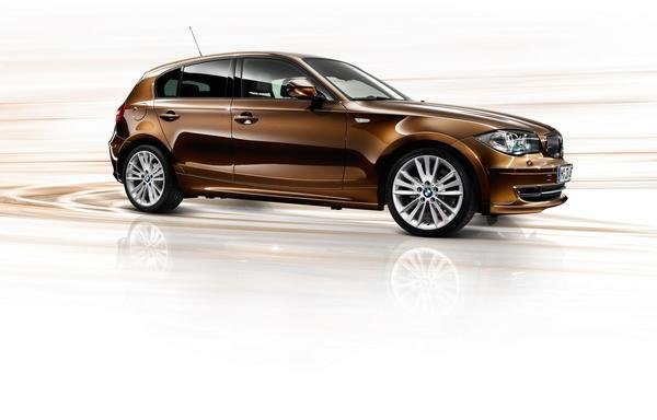 2010 BMW 1Series Review  Top Speed