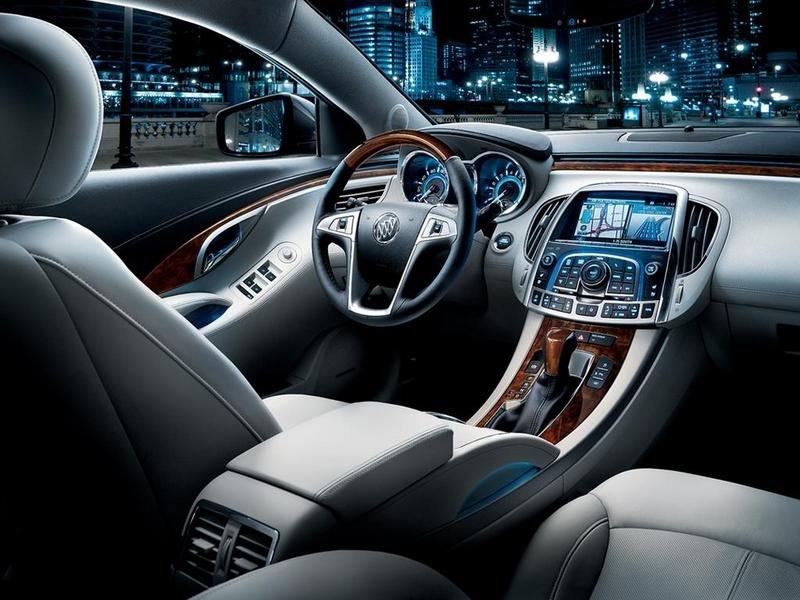2010 buick lacrosse review top speed. Black Bedroom Furniture Sets. Home Design Ideas