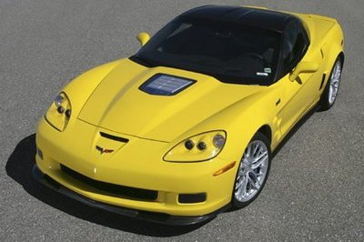 2010 Corvette ZR1 is set to have new features and a corresponding price hike