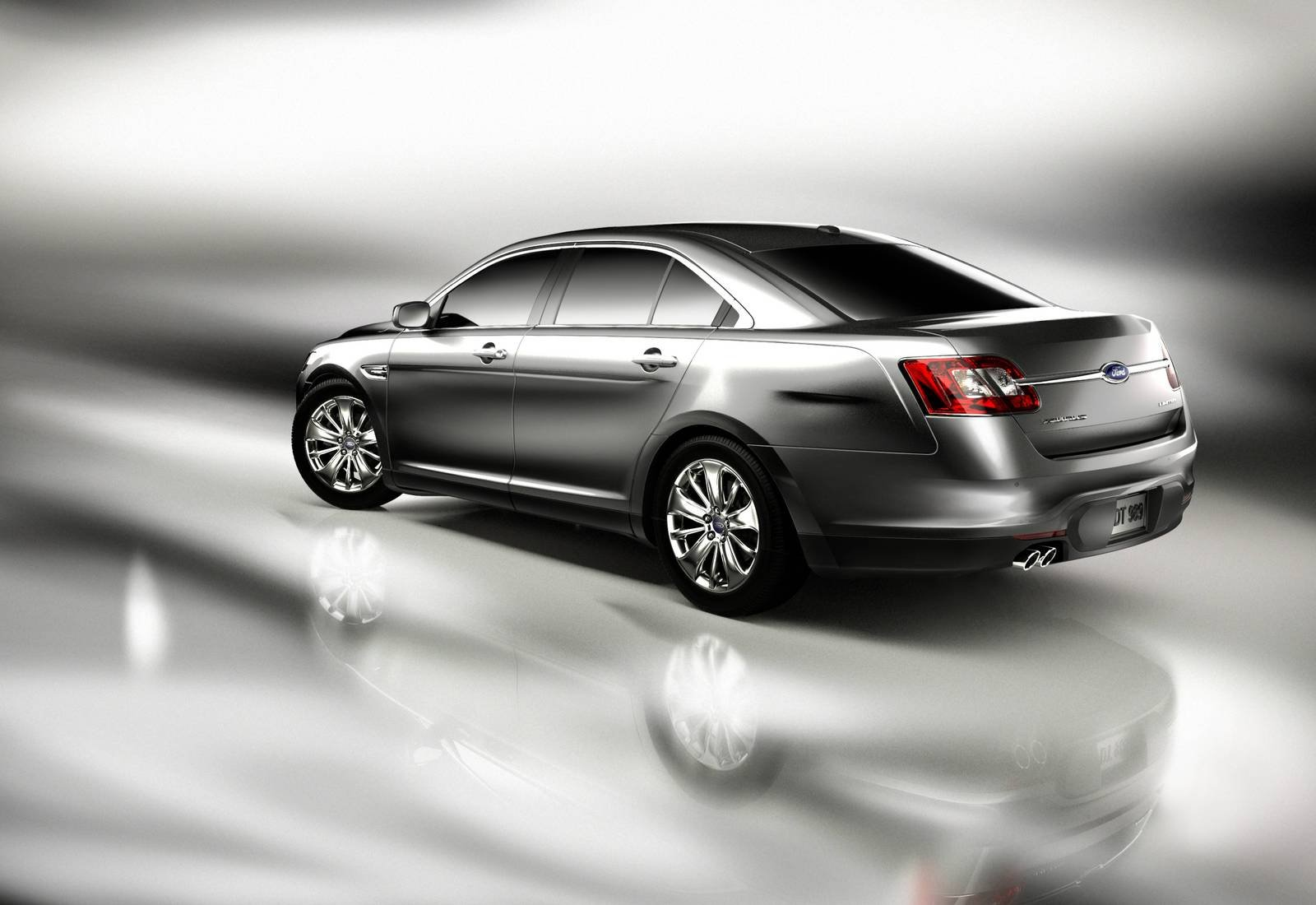 2010 ford taurus sho picture 306584 car review top speed. Black Bedroom Furniture Sets. Home Design Ideas