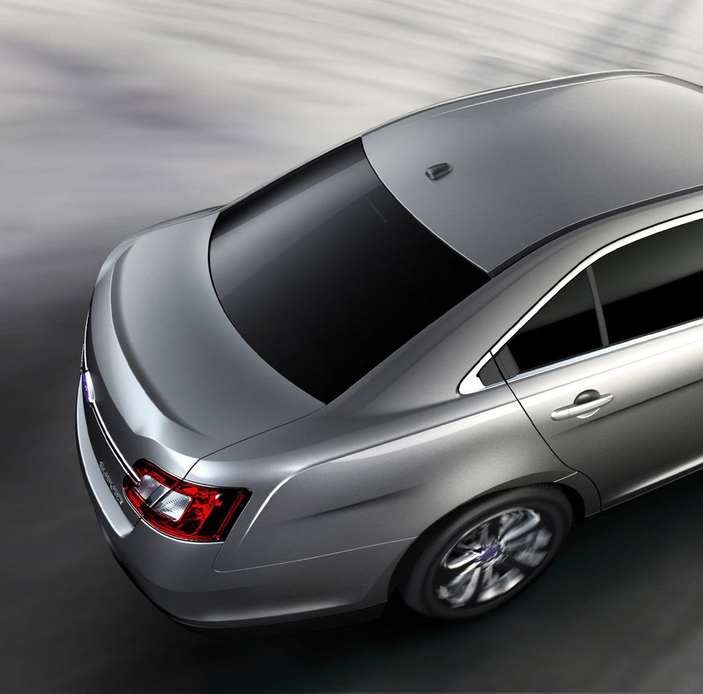 2010 ford taurus sho picture 306597 car review top speed. Black Bedroom Furniture Sets. Home Design Ideas
