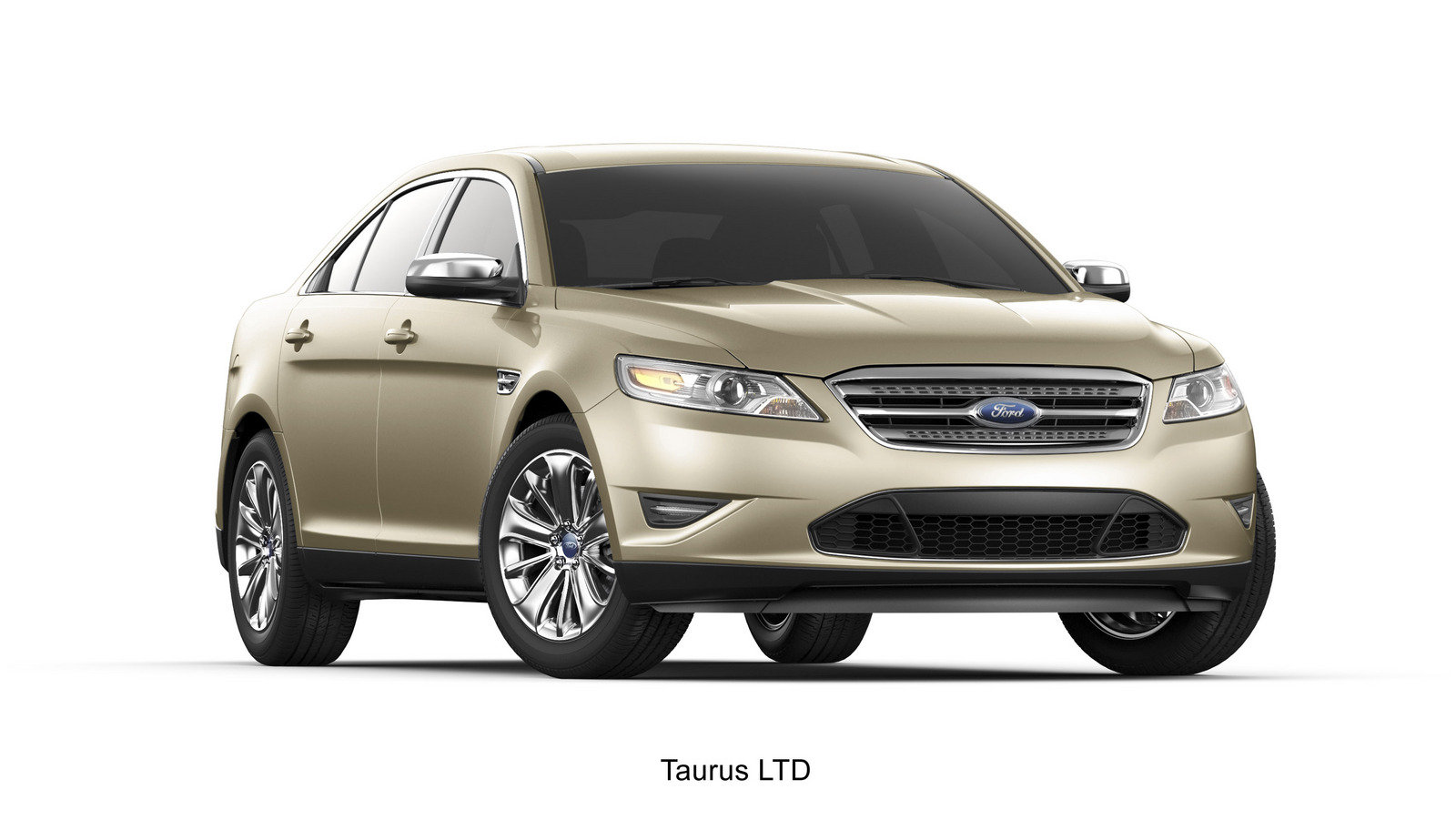 2010 ford taurus sho picture 306608 car review top speed. Black Bedroom Furniture Sets. Home Design Ideas