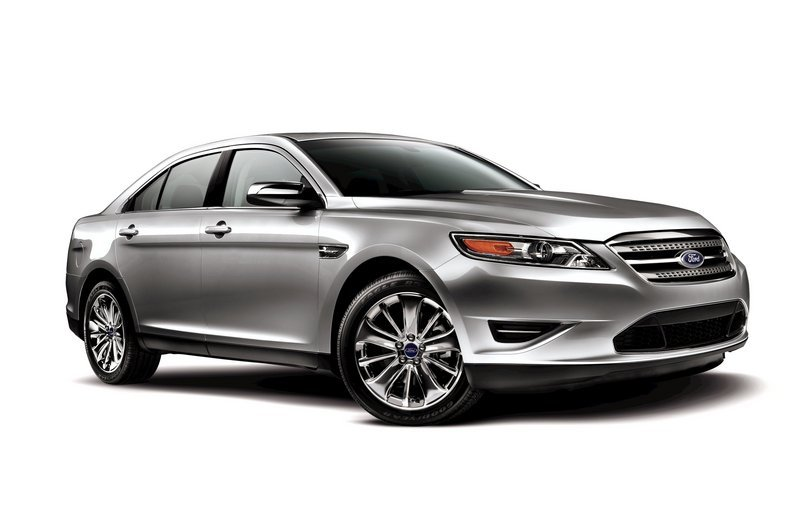 2010 ford taurus sho review top speed. Black Bedroom Furniture Sets. Home Design Ideas