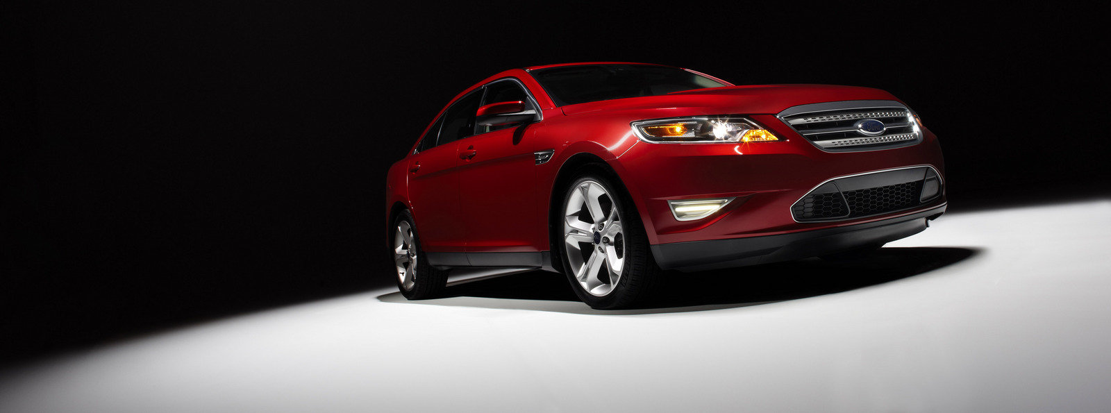 2010 ford taurus sho picture 306637 car review top speed. Black Bedroom Furniture Sets. Home Design Ideas