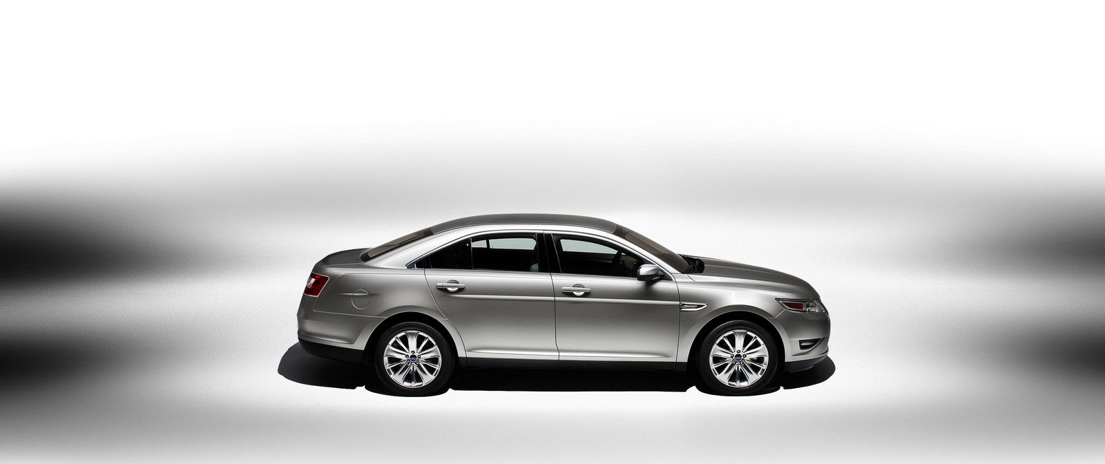 2010 ford taurus sho picture 306537 car review top speed. Black Bedroom Furniture Sets. Home Design Ideas