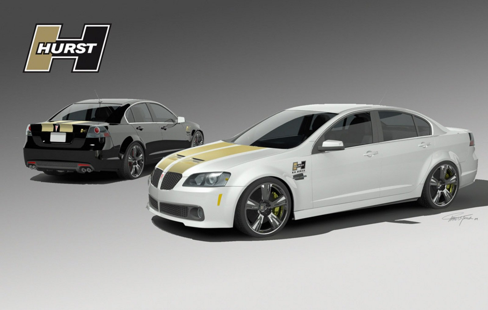 Pontiac G6 Reviews Specs Prices Photos And Videos Top Speed 2009 Fuel Filter 2010 Hurst Ho G8