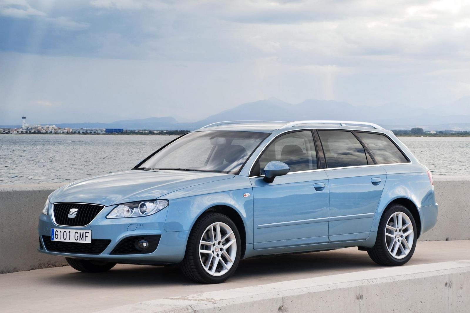 2010 seat exeo sport tourer picture 303934 car review top speed. Black Bedroom Furniture Sets. Home Design Ideas