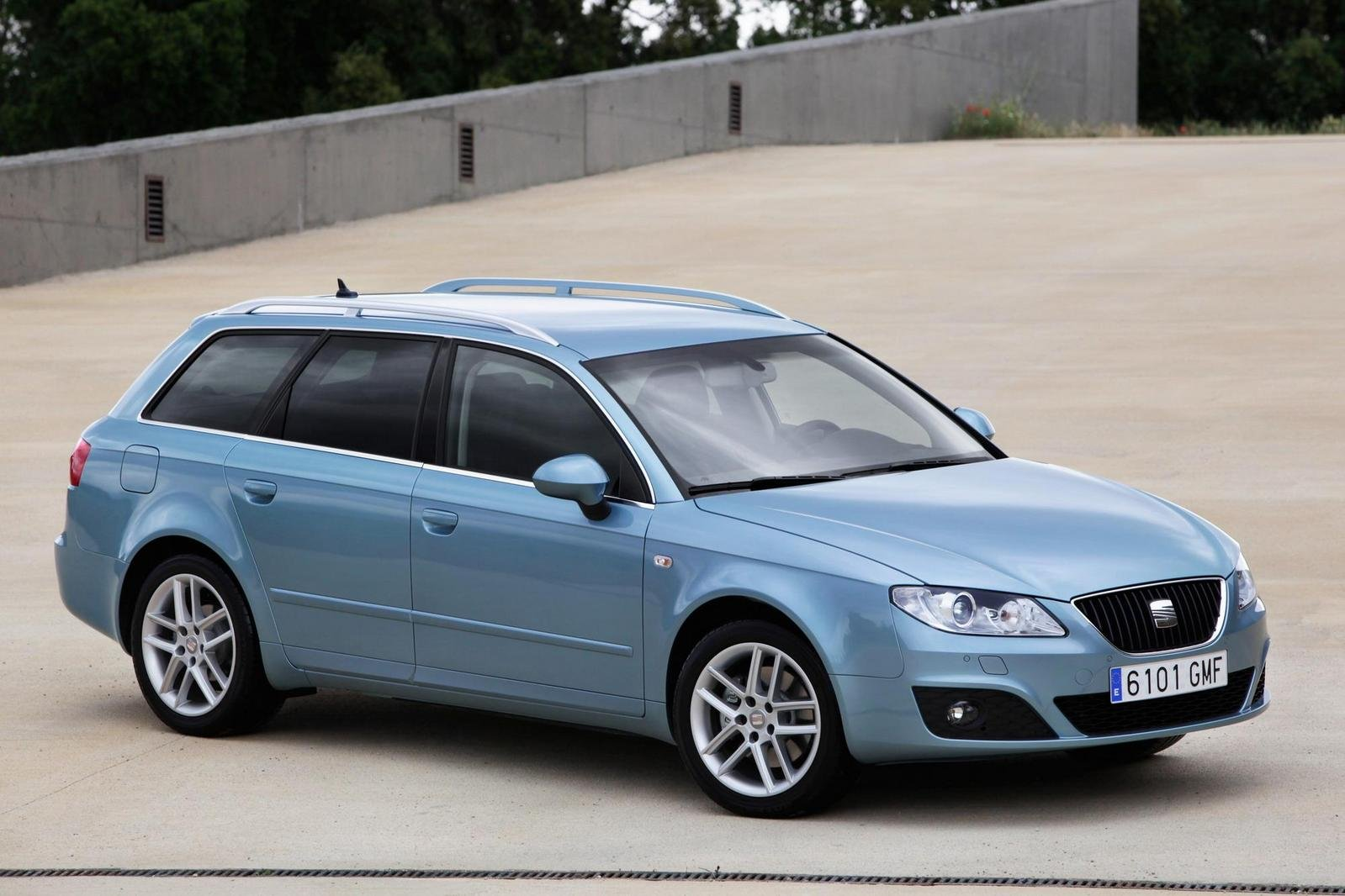 2010 seat exeo sport tourer picture 303938 car review top speed. Black Bedroom Furniture Sets. Home Design Ideas