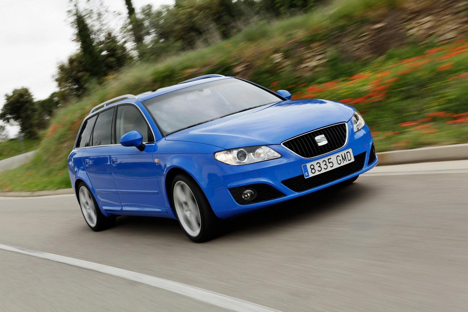 2010 seat exeo sport tourer picture 303990 car review top speed. Black Bedroom Furniture Sets. Home Design Ideas