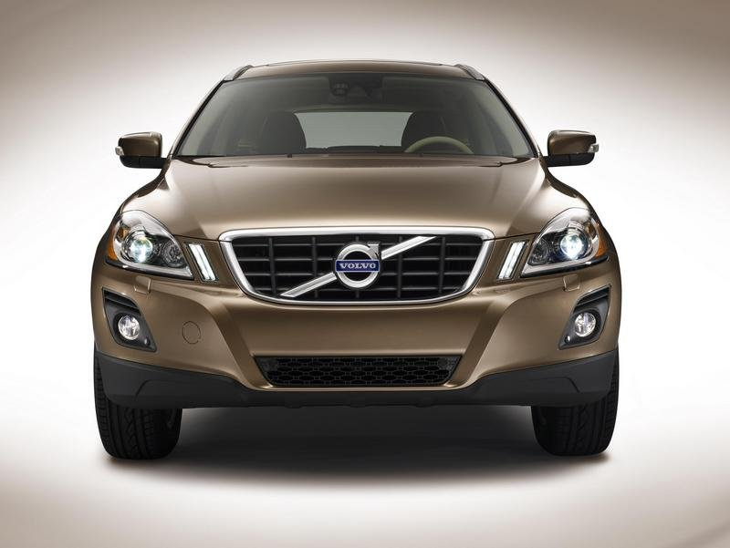 2010 Volvo XC60 3.2 US pricing announced
