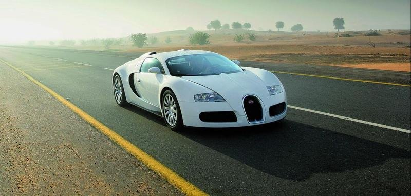 Fastest Cars Under 25k >> Bugatti Veyron: Latest News, Reviews, Specifications