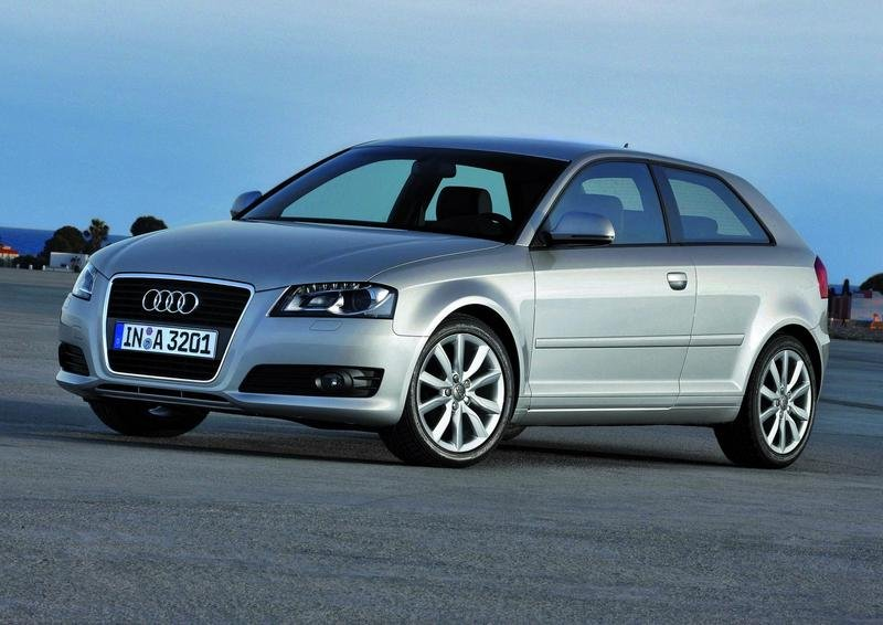 Audi A3 gets new engines