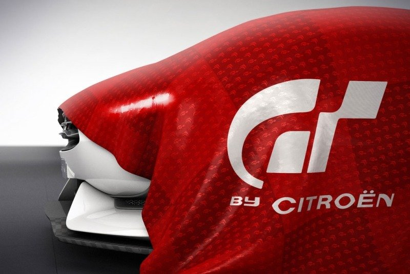 Citroen GT's faith will be decided in the next four weeks