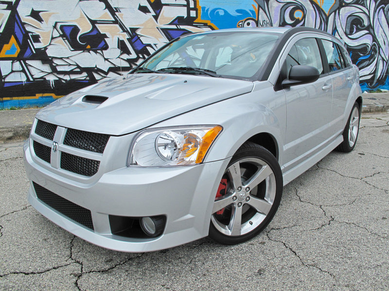 2009 Dodge Caliber SRT-4