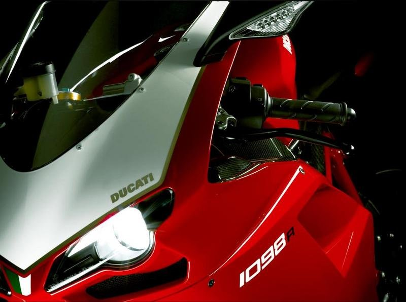 2009 Ducati 1098R / Bayliss Limited Edition - image 307236