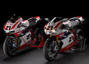 Ducati 1098R / Bayliss Limited Edition