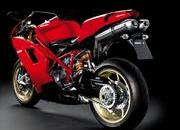 2009 Ducati 1098R / Bayliss Limited Edition - image 307233