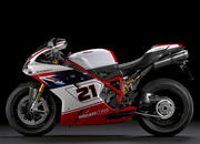 2009 Ducati 1098R / Bayliss Limited Edition - image 307224