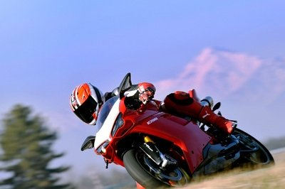 2009 Ducati 1098R / Bayliss Limited Edition - image 307357