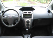 Final thoughts: Toyota Yaris - image 307479