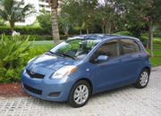 Final thoughts: Toyota Yaris - image 307462