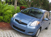 Final thoughts: Toyota Yaris - image 307464