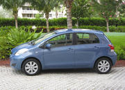 Final thoughts: Toyota Yaris - image 307460