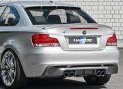 Hartge launches new Aero Parts for BMW 1-Series - image 305693