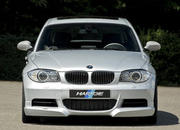 Hartge launches new Aero Parts for BMW 1-Series - image 305690