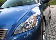 Initial thoughts: 2009 Infiniti G37 - image 306141