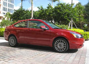 Initial thoughts: Ford Focus Coupe - image 303789