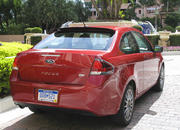 Initial thoughts: Ford Focus Coupe - image 303793