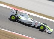 2009 F1 Season: Jensen Button and Brawn GP, where did these guys come from? - image 304428