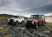 2009 Land Rover Defender Fire and Ice - image 304824