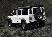 2009 Land Rover Defender Fire and Ice - image 304827
