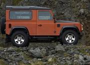 2009 Land Rover Defender Fire and Ice - image 304814