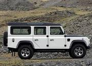 2009 Land Rover Defender Fire and Ice - image 304833