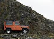 2009 Land Rover Defender Fire and Ice - image 304816