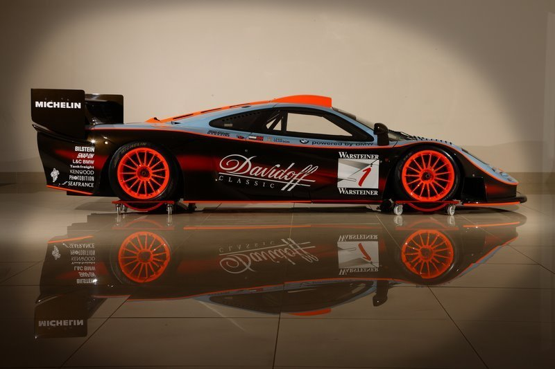 McLaren F1 GTR Long Tail for sale - image 305509