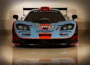 McLaren F1 GTR Long Tail for sale - image 305510