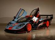 McLaren F1 GTR Long Tail for sale - image 305514